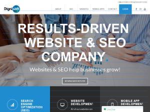 Dignisoft, LLC in Granada Hills, CA - Internet Marketing